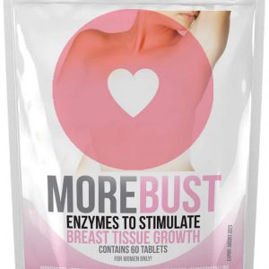 Bigger Breasts Enlargement Tablets online shopping bd from goponjinish