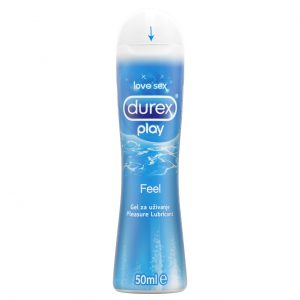 Durex Play Feel Lubricant Gel online lubricant shopping bd from goponjinish