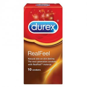 Durex Real Feel online condom shopping bd from goponjinish
