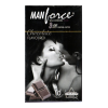 Manforce chocolate Flavour online condom shopping bd from goponjinish