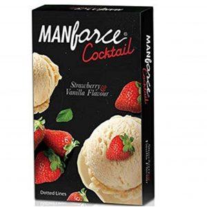 Manforce Condoms